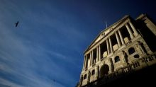 Bank of England to hold steady on January 30 but chance of a cut high - Reuters poll