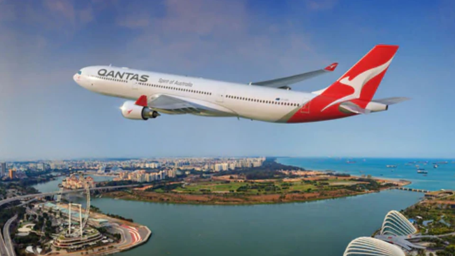 How to instantly bag 100,000 Qantas points
