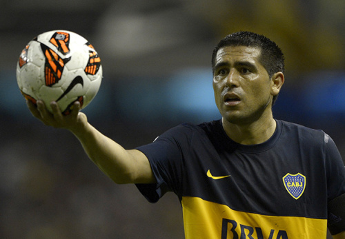 ¡Pura gloria! Los jugadores con más títulos en Boca