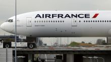 Coronavirus: Air France gets green light for €7bn bailout
