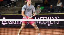 Tennis - ATP - Hambourg - Hambourg: Stefanos Tsitsipas écarteGarin et rejointRublev en finale