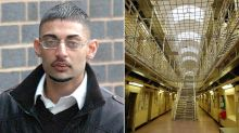 Child grooming gang ringleader Ahdel Ali 'left scarred for life after prison knife attack'