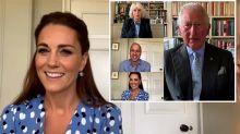 Kate Middleton's call with Aussie nurses on coronavirus frontline