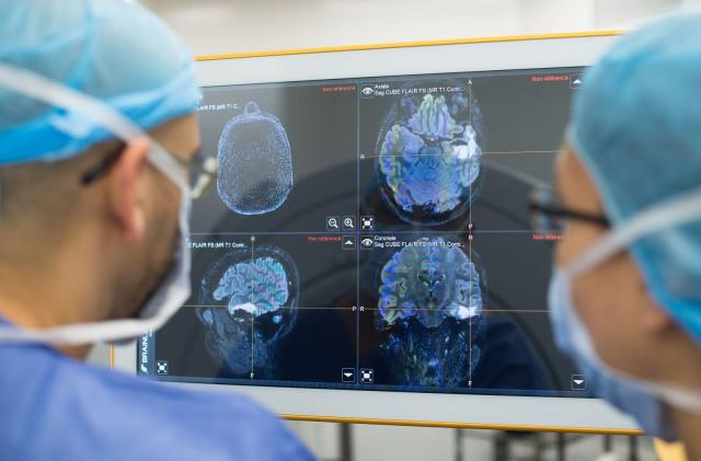 Researchers trick radiologists with malware-created cancer nodes