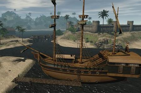 Shroud of the Avatar's Release 7 adds water lots and more