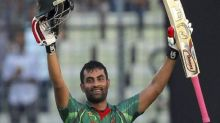 Bangladesh post 341/9 against Pakistan in warm-up match