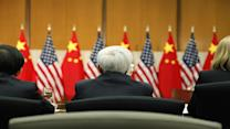 U.S. and China Are Locked in a Security Dilemma