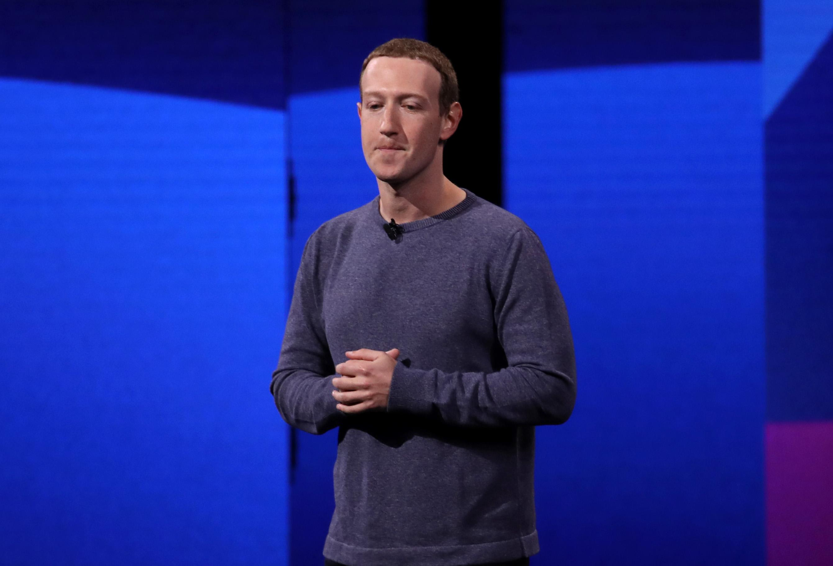 News post image: Facebook's stock tanked after earnings — analysts weigh in on why