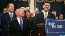 What's in Republicans' tax plan and what it means for you