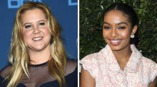 March For Our Lives: Amy Schumer, Yara Shahidi join L.A. rally speaker line-up; Hollywood tweets march support