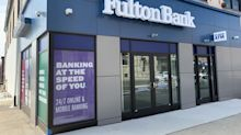 Fulton Bank, consolidation complete, eyes expansion