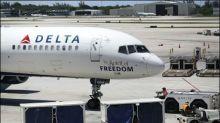 Strafzahlung für Delta Air Lines nach Rauswurf muslimischer Passagiere
