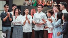 Zander Ng wins inaugural edition of Masterchef Singapore