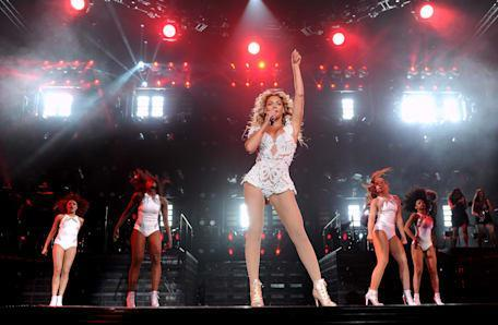 Apple reportedly pushing record labels for more Beyonce-like iTunes exclusives