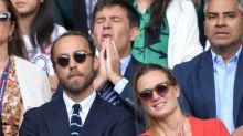 Who is James Middleton's fiancée Alizee Thevenet?
