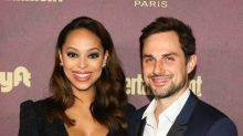 Amber Stevens West Welcomes Baby Girl With Husband Andrew J. West