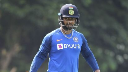 Pressure Mounts on Pant as Mohali Gets Set for 2nd India-SA T20I
