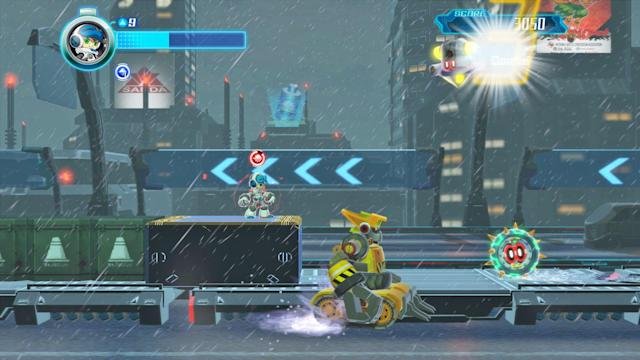 'Mighty No. 9' suffers Xbox 360 delays and a deluge of issues