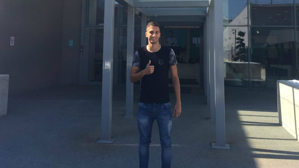 Alivio en Boca: Bentancur podrá jugar contra River