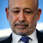 Goldman Sachs smashes earnings estimates (GS)
