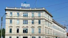 Italgas avanza dopo le parole dell'AD. La view di Equita