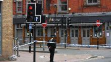 Schwerer Vorfall in Birmingham - Streit unter Jugendlichen?