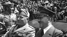 'Everyone is convinced Hitler will destroy England': the secret diary of a British aristocrat in Italy