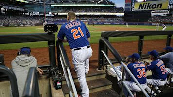 One play epitomizes Mets' chaotic week