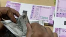 Rupee, bond prices fall on fiscal worries, higher crude prices