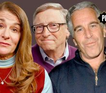 Melinda Gates Warned Bill About Jeffrey Epstein