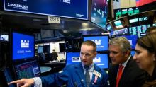 Borsa, mossa e segnali Fed deprimono Wall street, DJ -1,23%