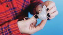 結合 Beauty Blender 和矽膠粉樸的優點,史上最強的上妝神器 Silisponge 終於誕生!