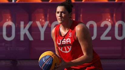 Watch live: USA begins play in 3x3 hoops