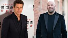 What the Scientology Lawsuit Means for Celeb Members Like Tom Cruise & John Travolta