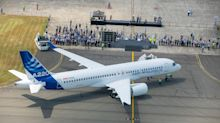 Airbus cruises past MAX-plagued Boeing