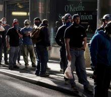 U.S. job growth far below expectations in April amid labor shortages