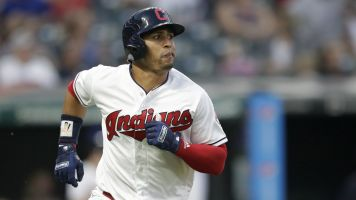 Leonys Martin cleared to return to Indians