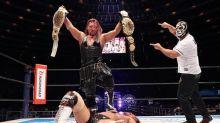 Boss der Japan-Superliga: Das hebt uns von WWE ab