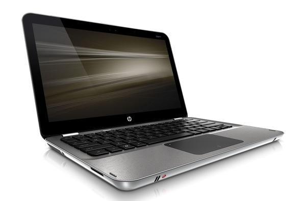 HP Envy 13 exhumed lacking Voodoo DNA