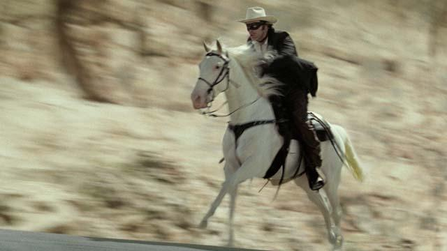 The Lone Ranger Legacy Featurette