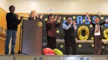 Pond Inlet educator honoured after 41 years of teaching