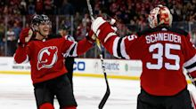 Trending Topics: The devils in the details of New Jersey's hot start