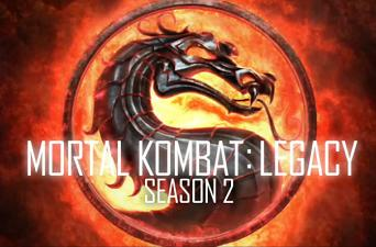 All ten episodes of Mortal Kombat: Legacy 2 out now