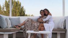 Sale a la luz el DINERAL que se han gastado Paz Padilla y su hija Anna Ferrer en Formentera