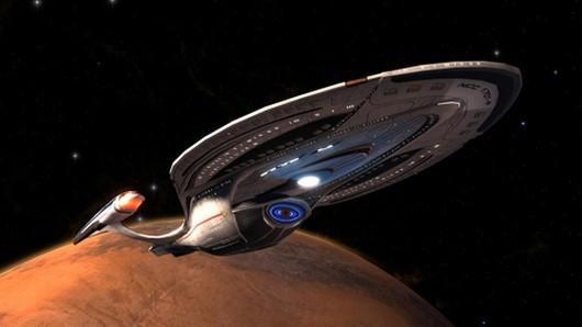 Producer Dan Stahl answers the newest round of Star Trek Online community questions