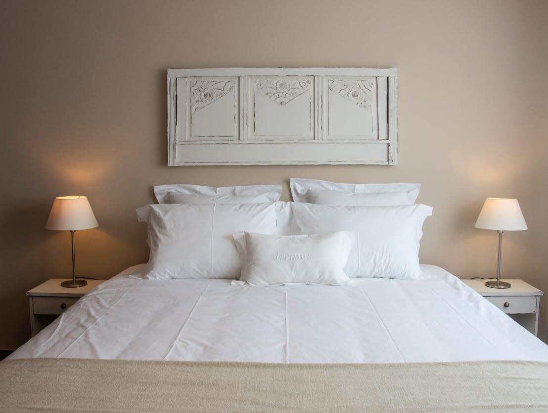 10 ideas para cambiar el cabecero de tu cama sin dejarte tu sueldo