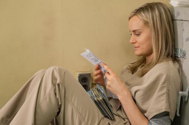 Orange is the New Black renewed for a third season before the second even debuts