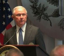 AG Sessions vows to 'hammer' MS-13 street gang