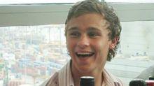 Australian man, 28, left paraplegic after eating slug on a dare dies eight years later