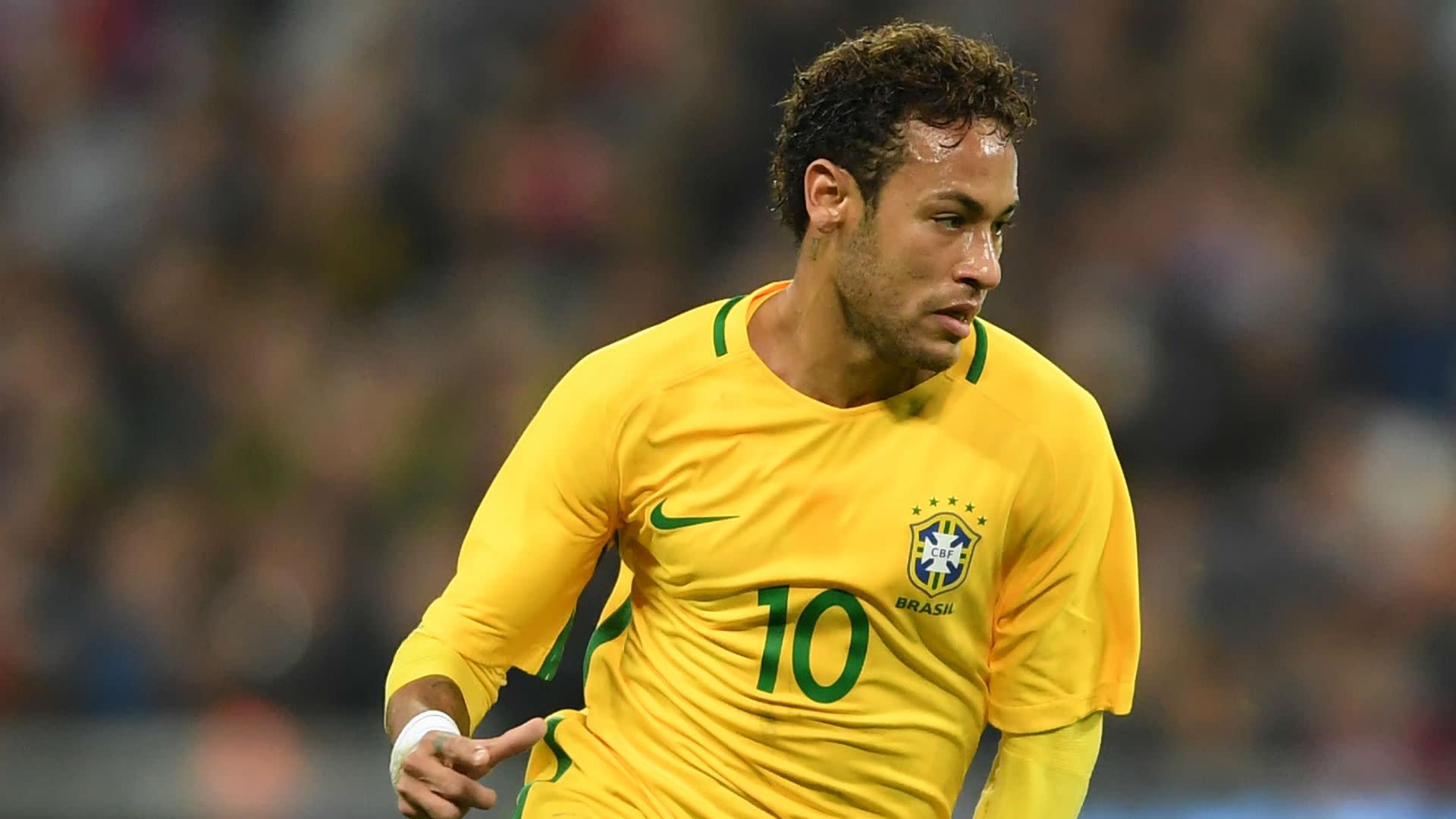 Neymar I Had Ronaldos 2002 World Cup Hairstyle